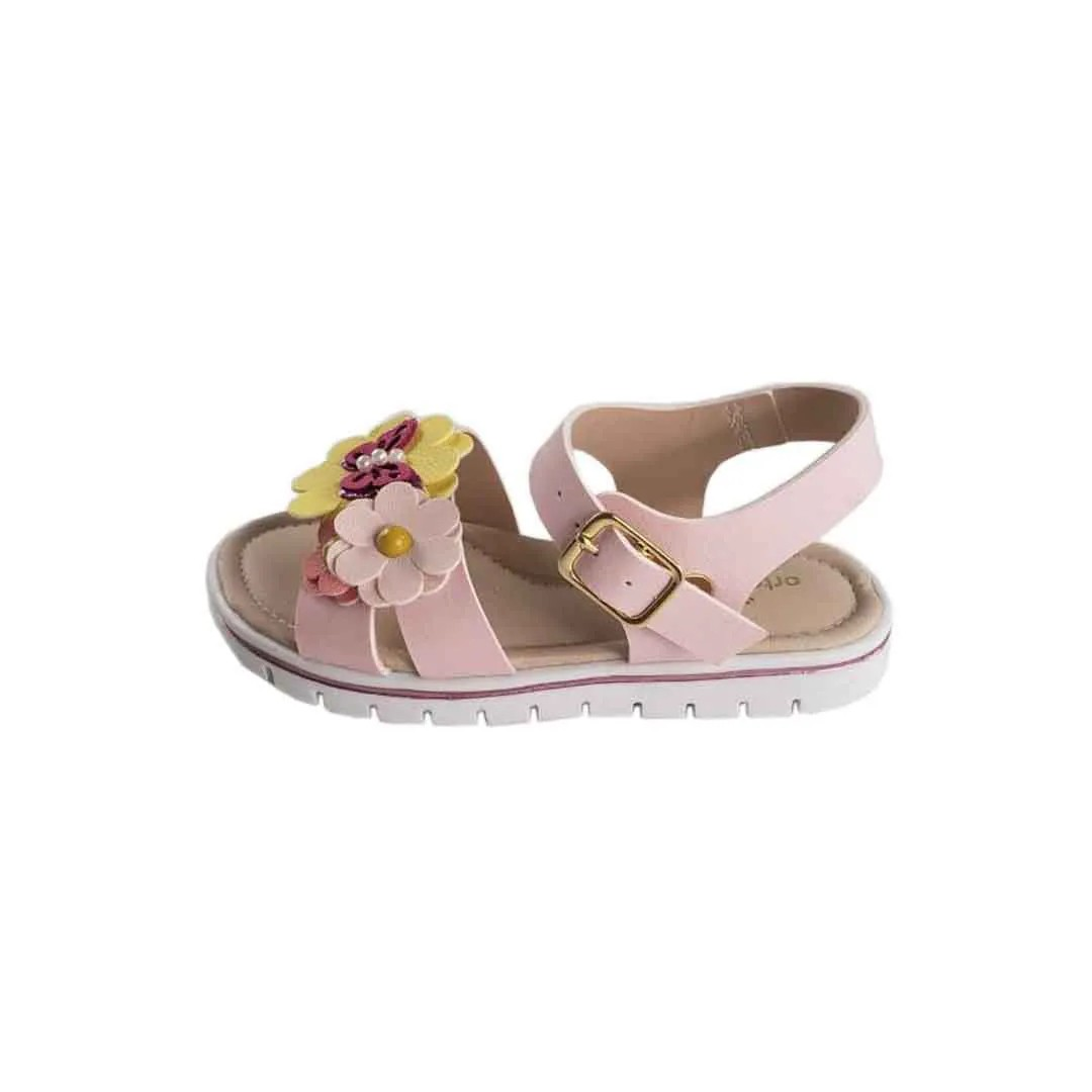 sandália orto passo feminino 29527