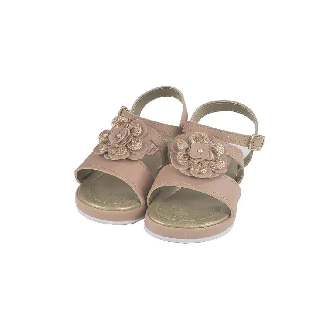 sandália sonho de criança feminino 144-01