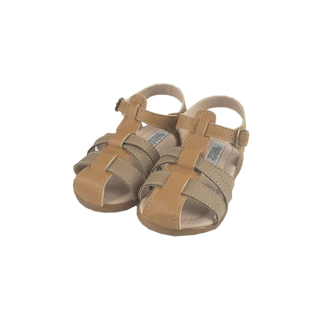 sandália sonho de criança masculino 102-144