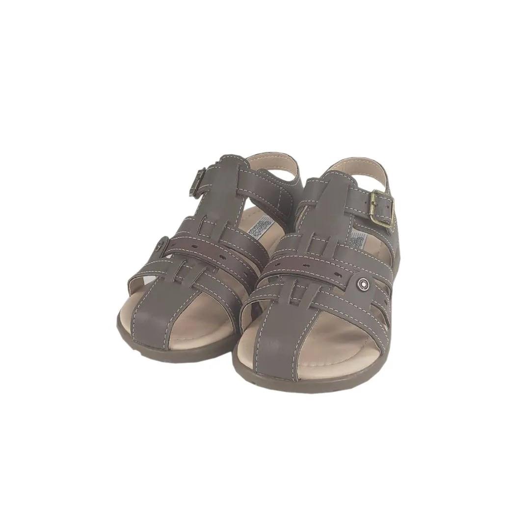sandália sonho de criança masculino 106-132