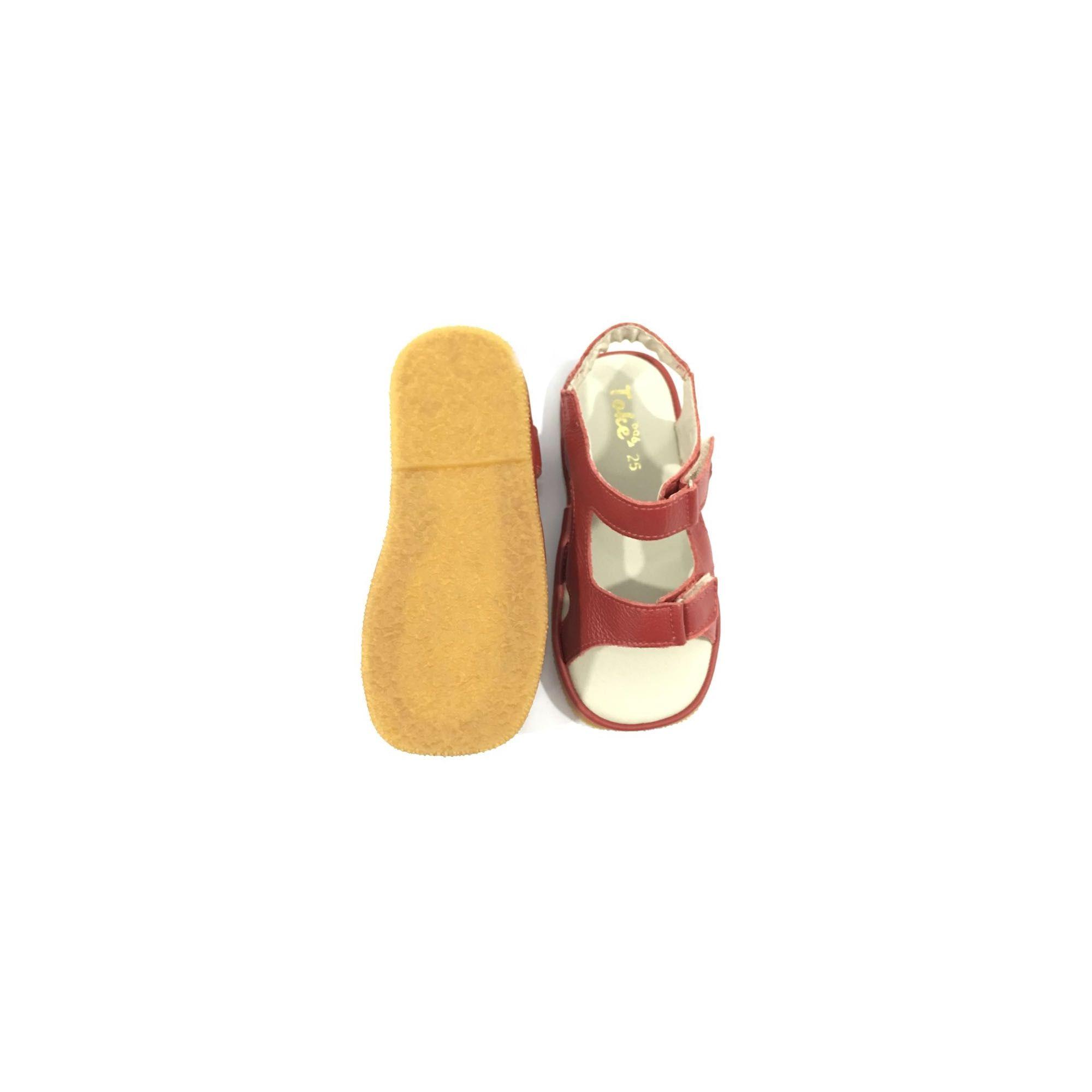 Sandália Toke Baby 330-024