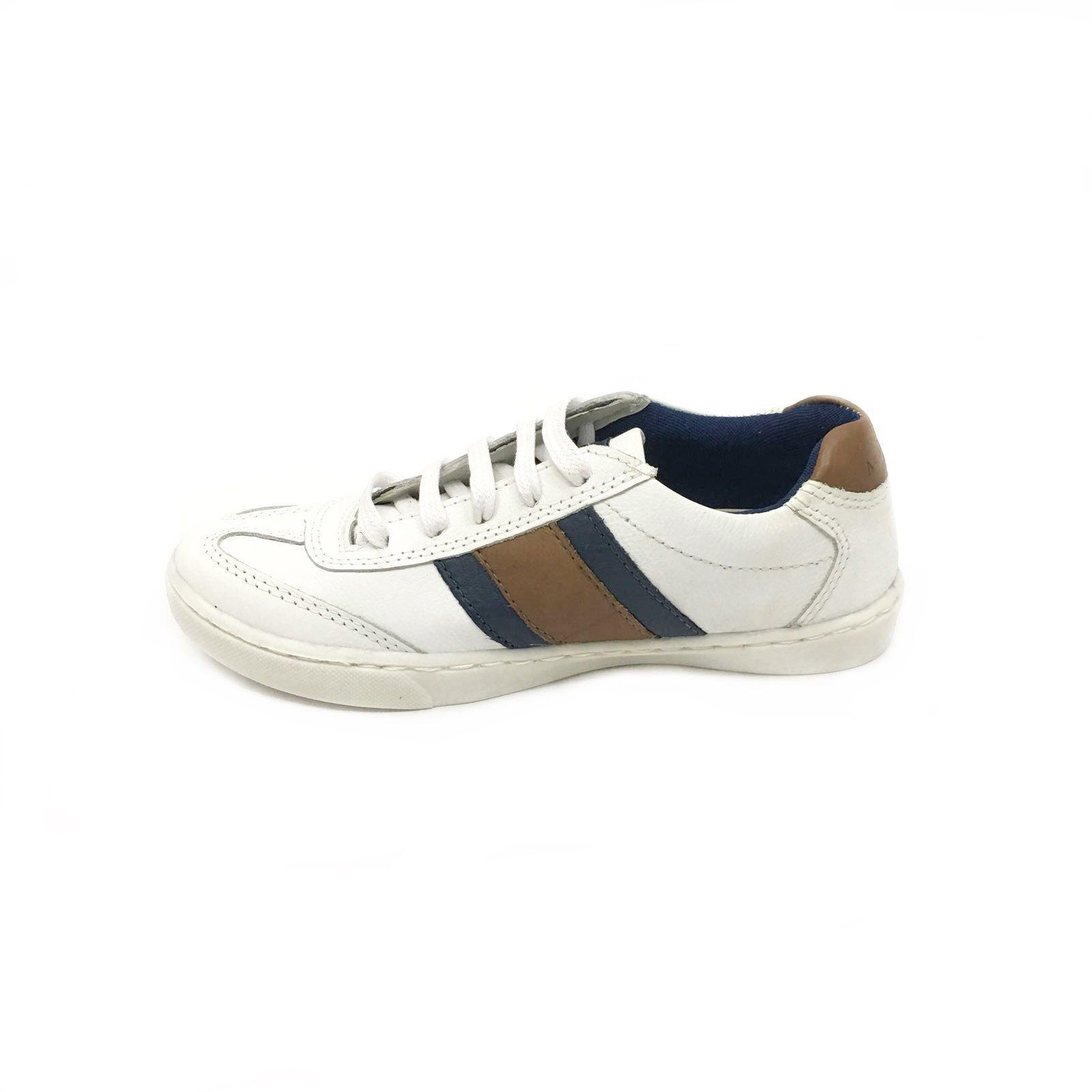 Sapato Masculino Acostamento 73737011