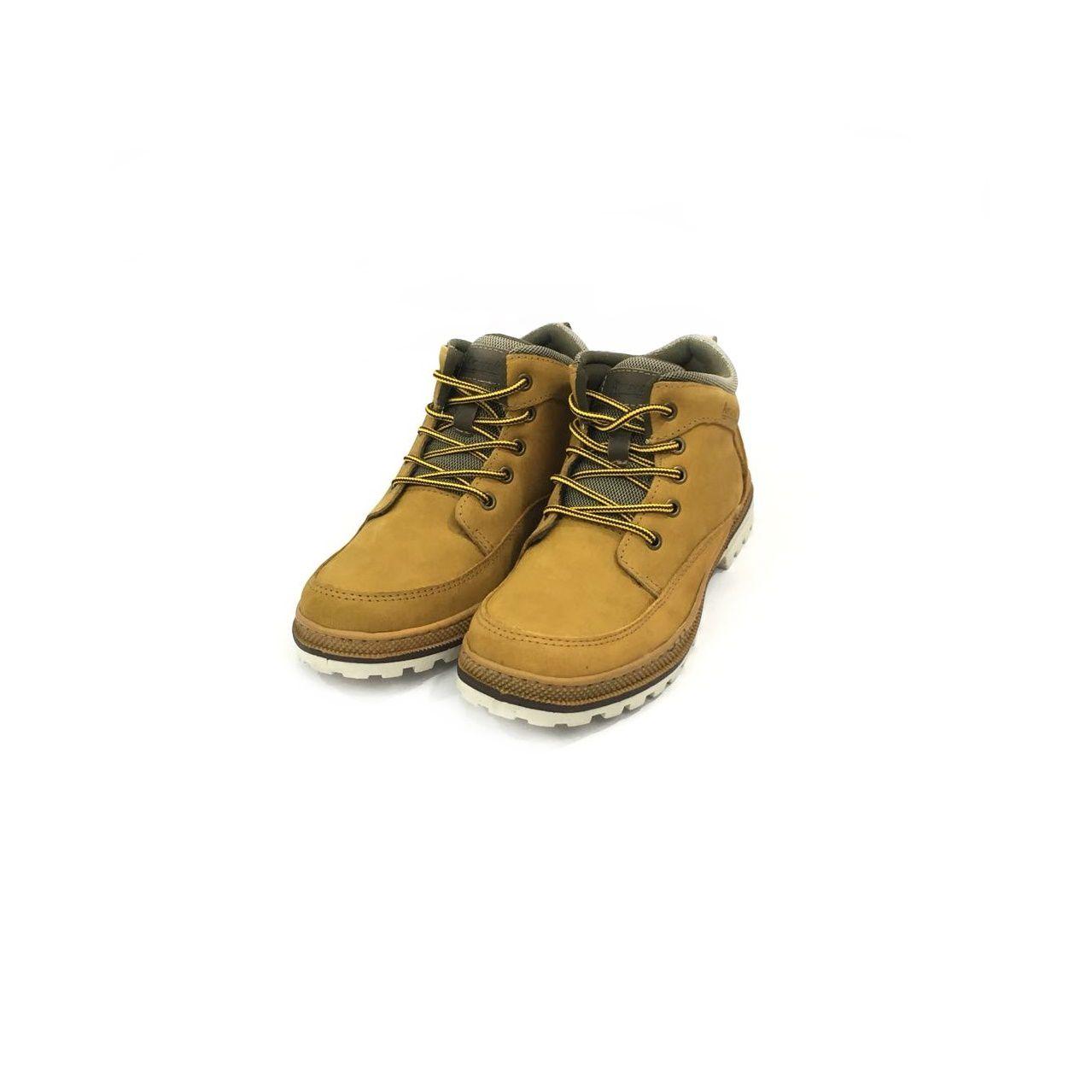 Sapato Masculino Amarok 0454-004