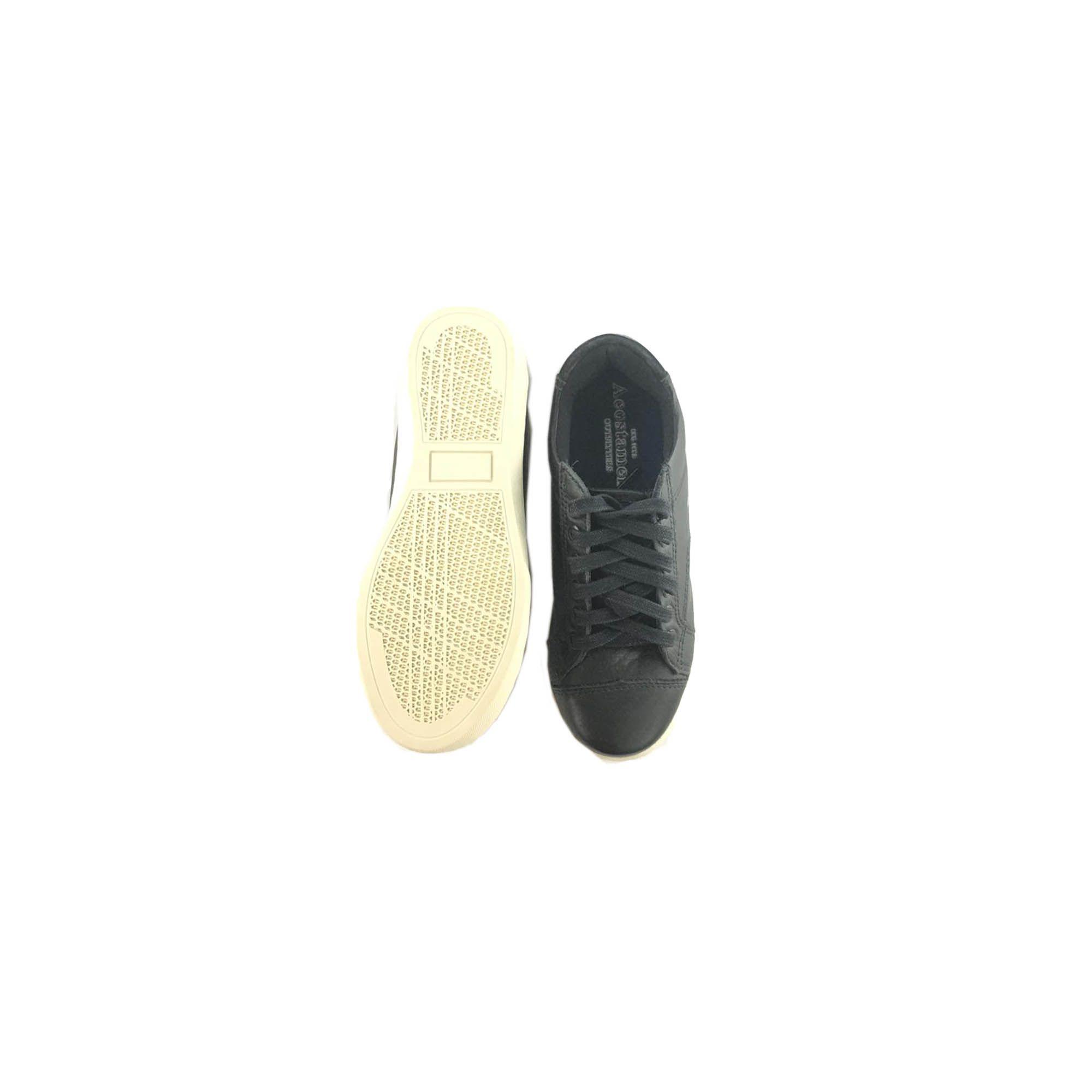 Sapato Masculino Acostamento 73737039