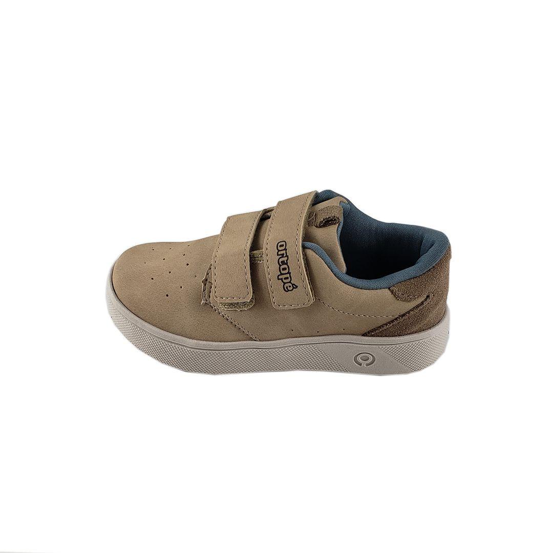 Sapato Masculino Ortope 2098642