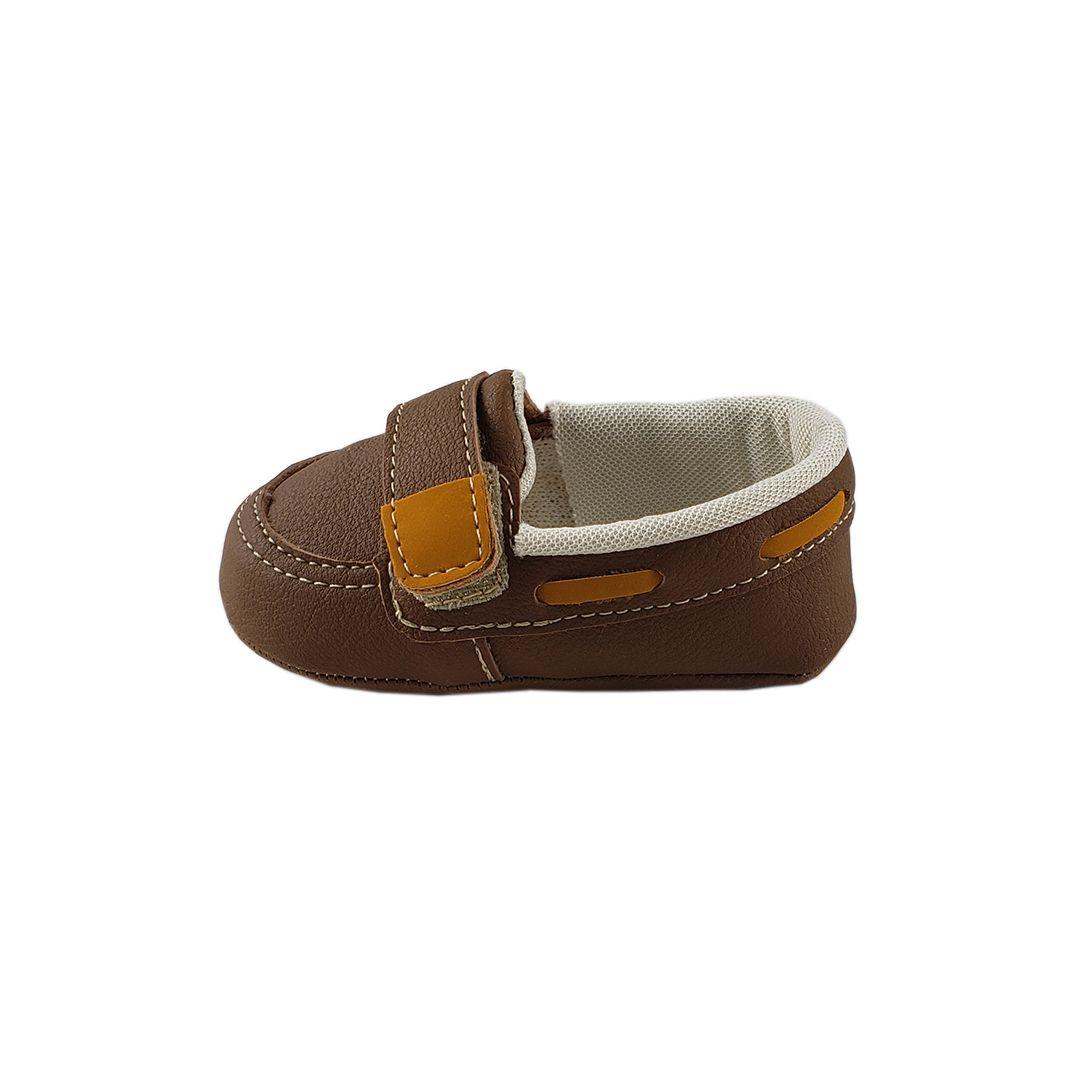 Sapato Masculino Pimpolho 0027629C-19
