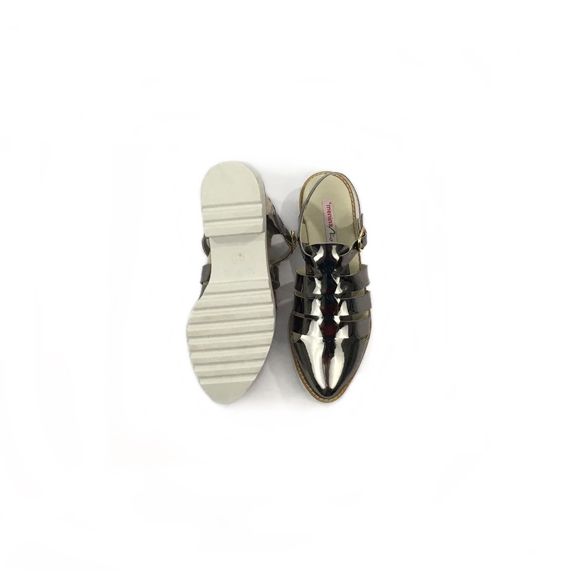 Sapato Menina Rio 258V.6190