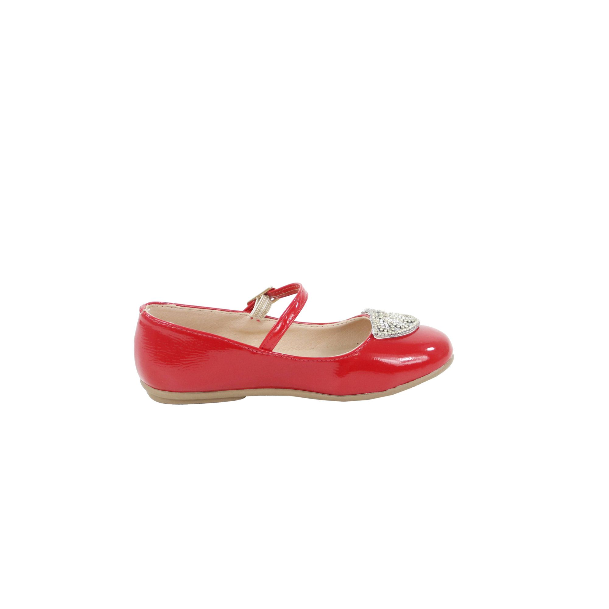 Sapato Menina Rio 372.10113B