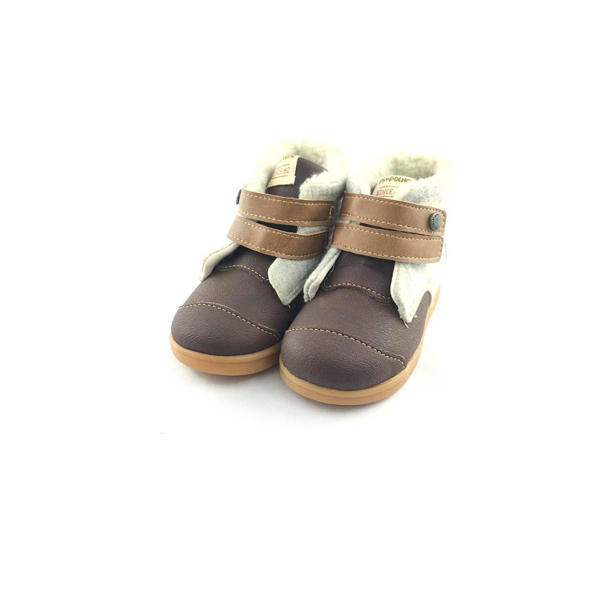 Sapato Pimpolho 062210
