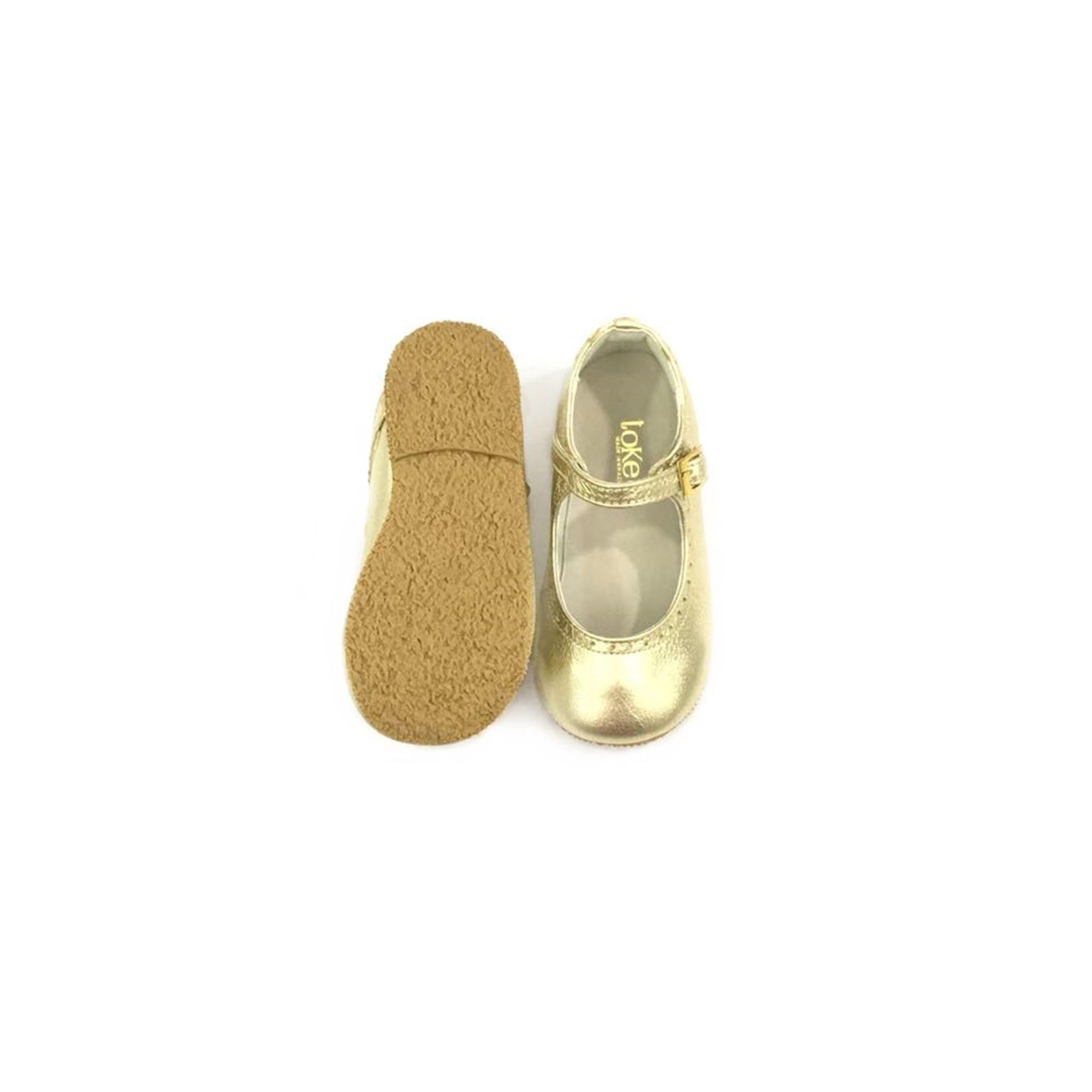 Sapato Toke 02222