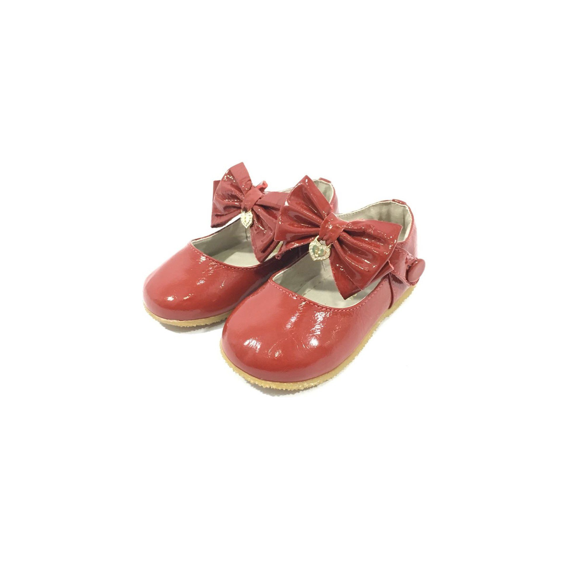 Sapato Toke Baby 7144-694
