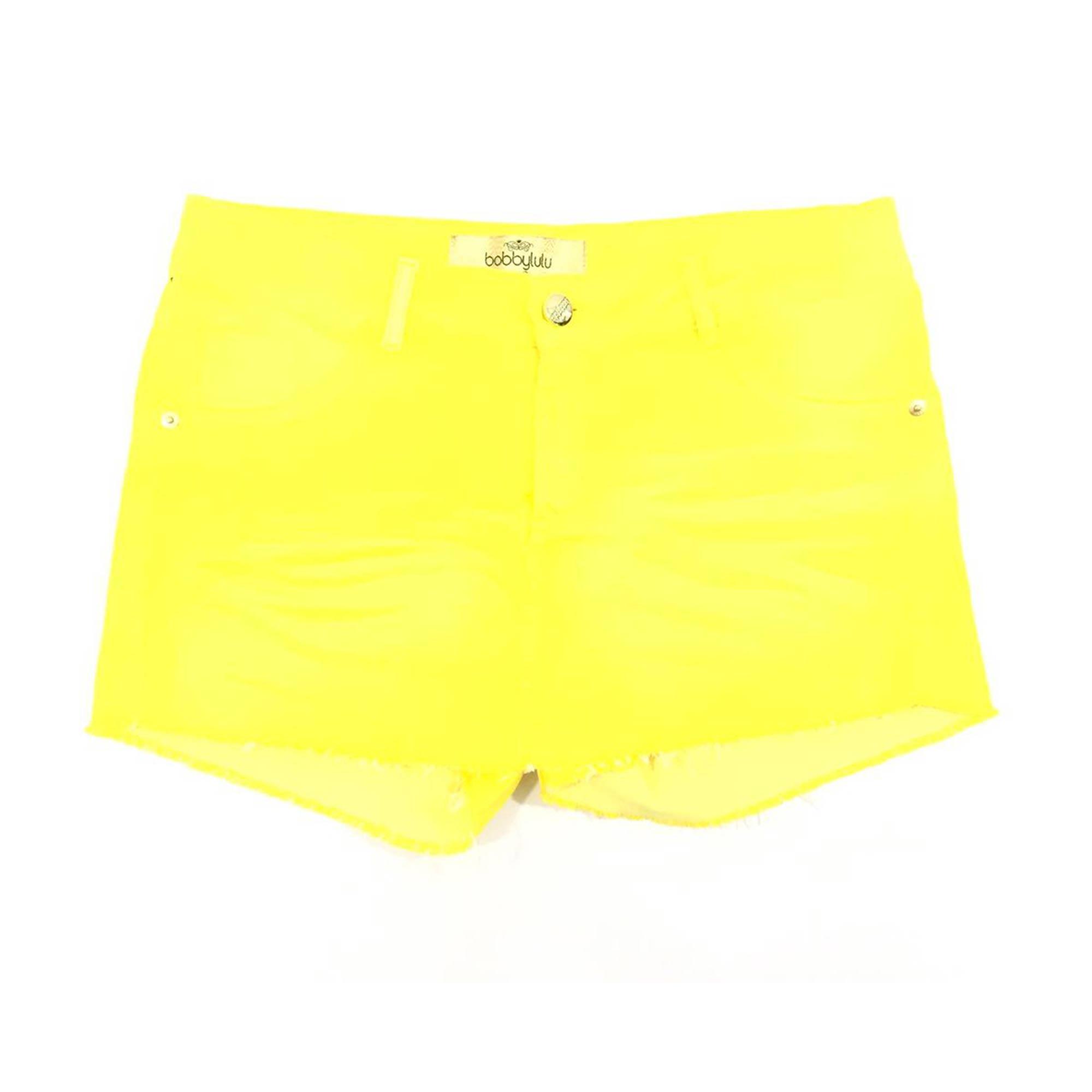 Short Bobbylulu 042580