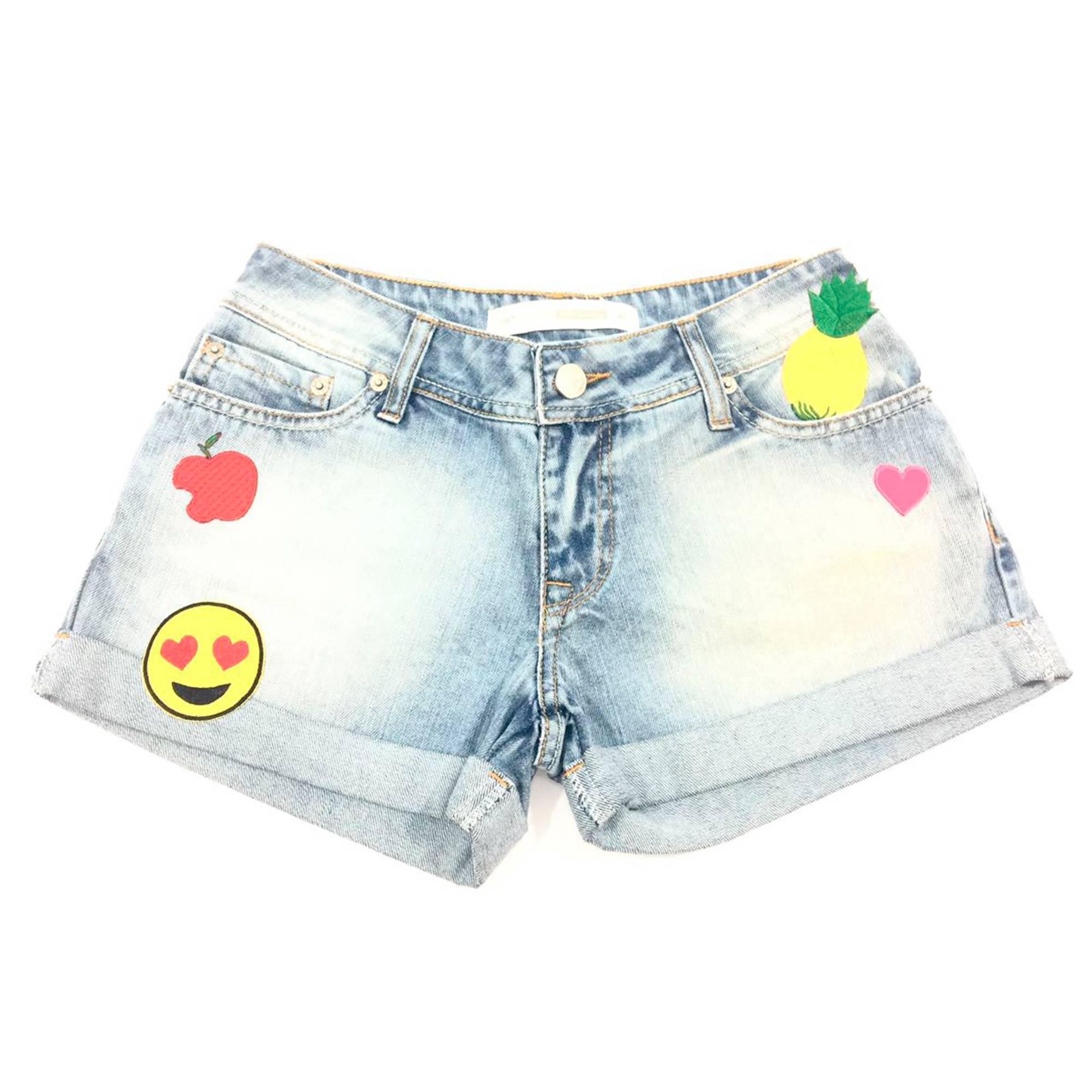 Short Get Jeans 18-SHJ