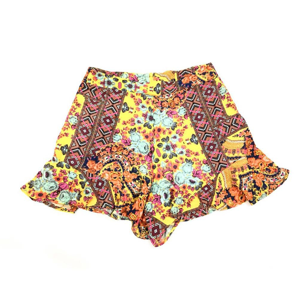 Short Get Jeans LUTY-317