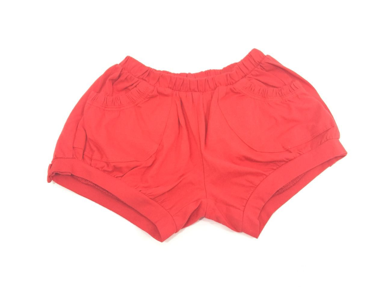 Short Outh 504