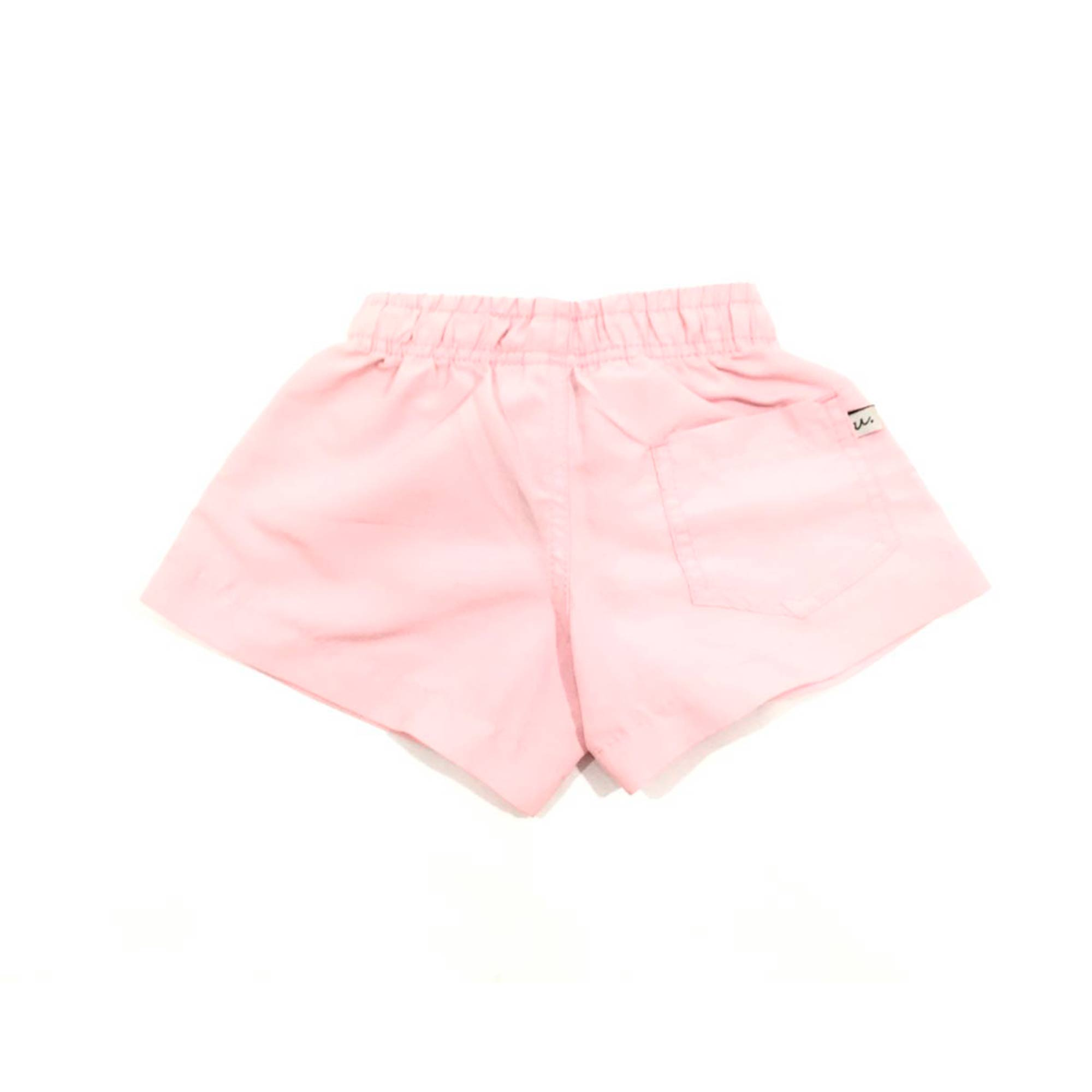 Short Outh 528