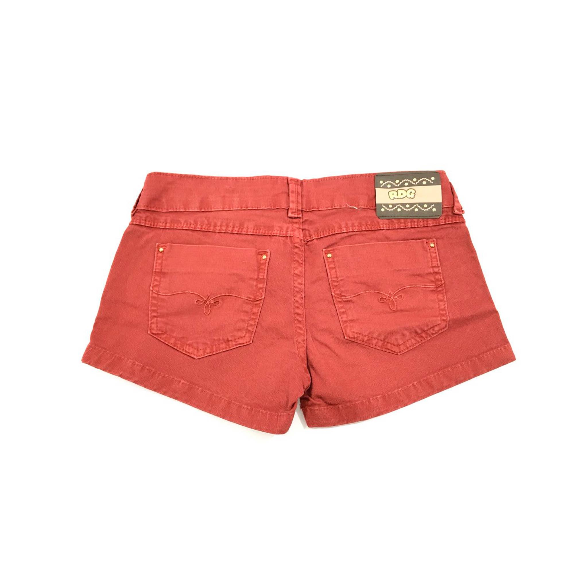 Short RDG Kids 059347