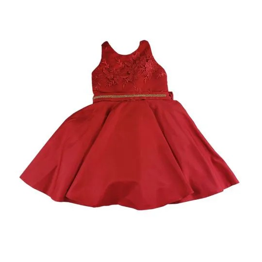Vestido bambollina feminino 11851