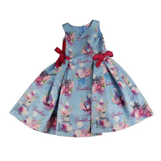 vestido bambollina feminino 11924