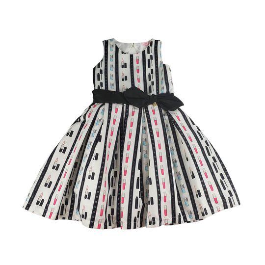 Vestido bambollina feminino 12016