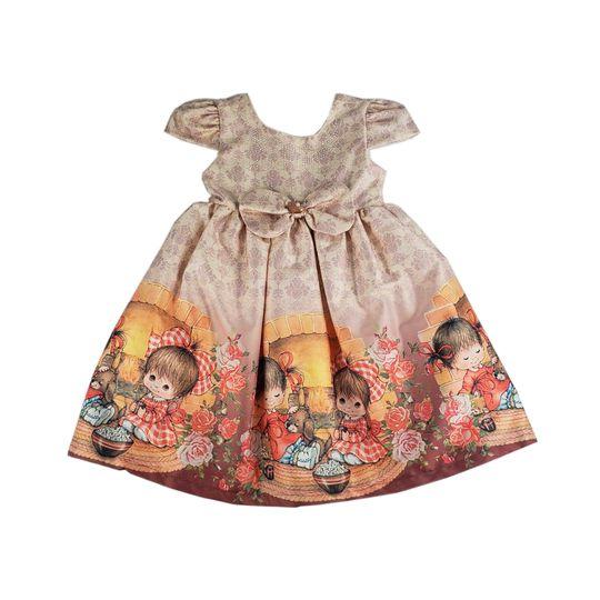 Vestido Cattai feminino 05928