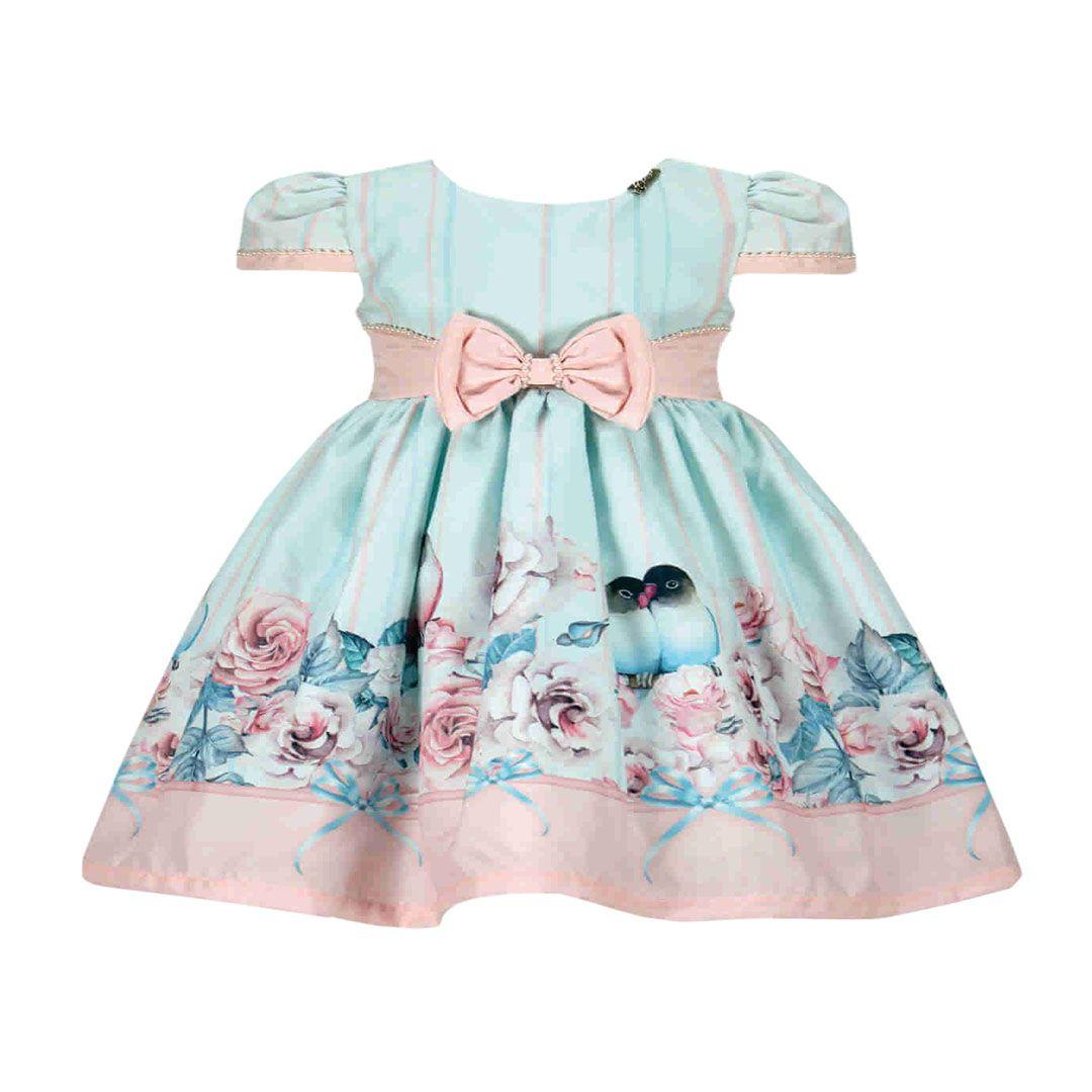 Vestido Feminia Cattai  05974