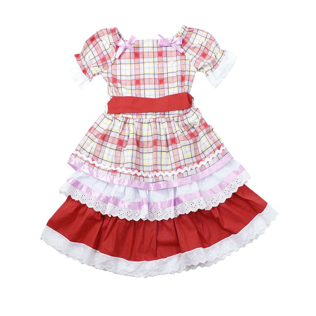 Vestido Feminino  Bia Bela  753