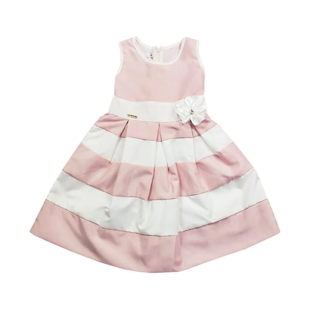 Vestido Feminino Brubella 2040