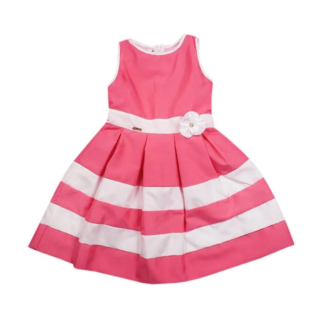 Vestido Feminino Brubella 2429
