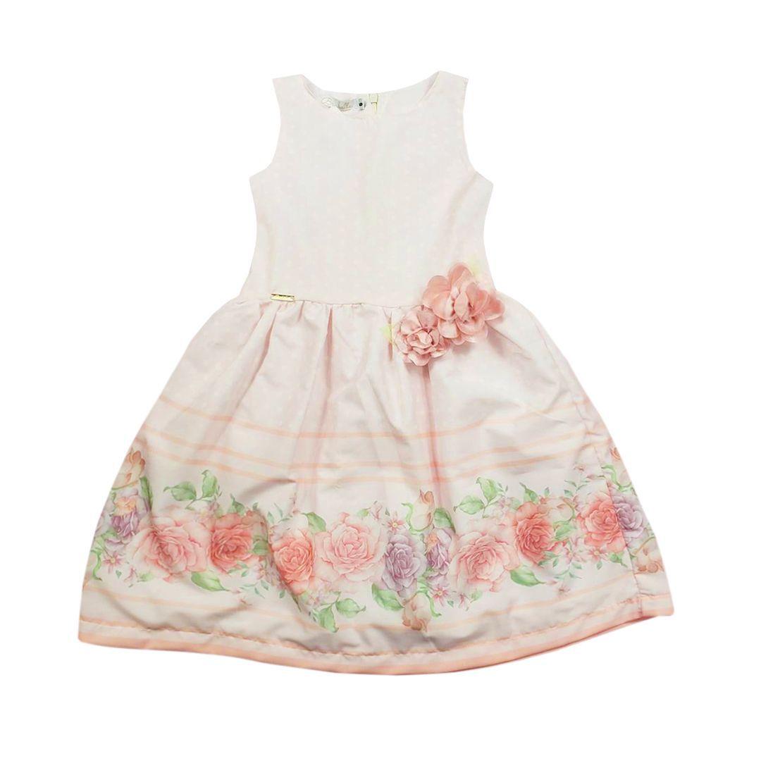 Vestido Feminino Brubella 2431