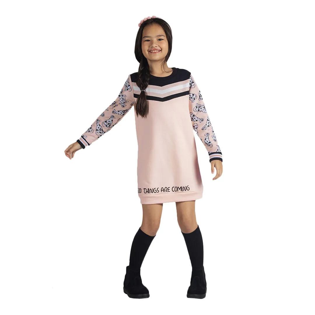 Vestido Feminino Bugbee 6988