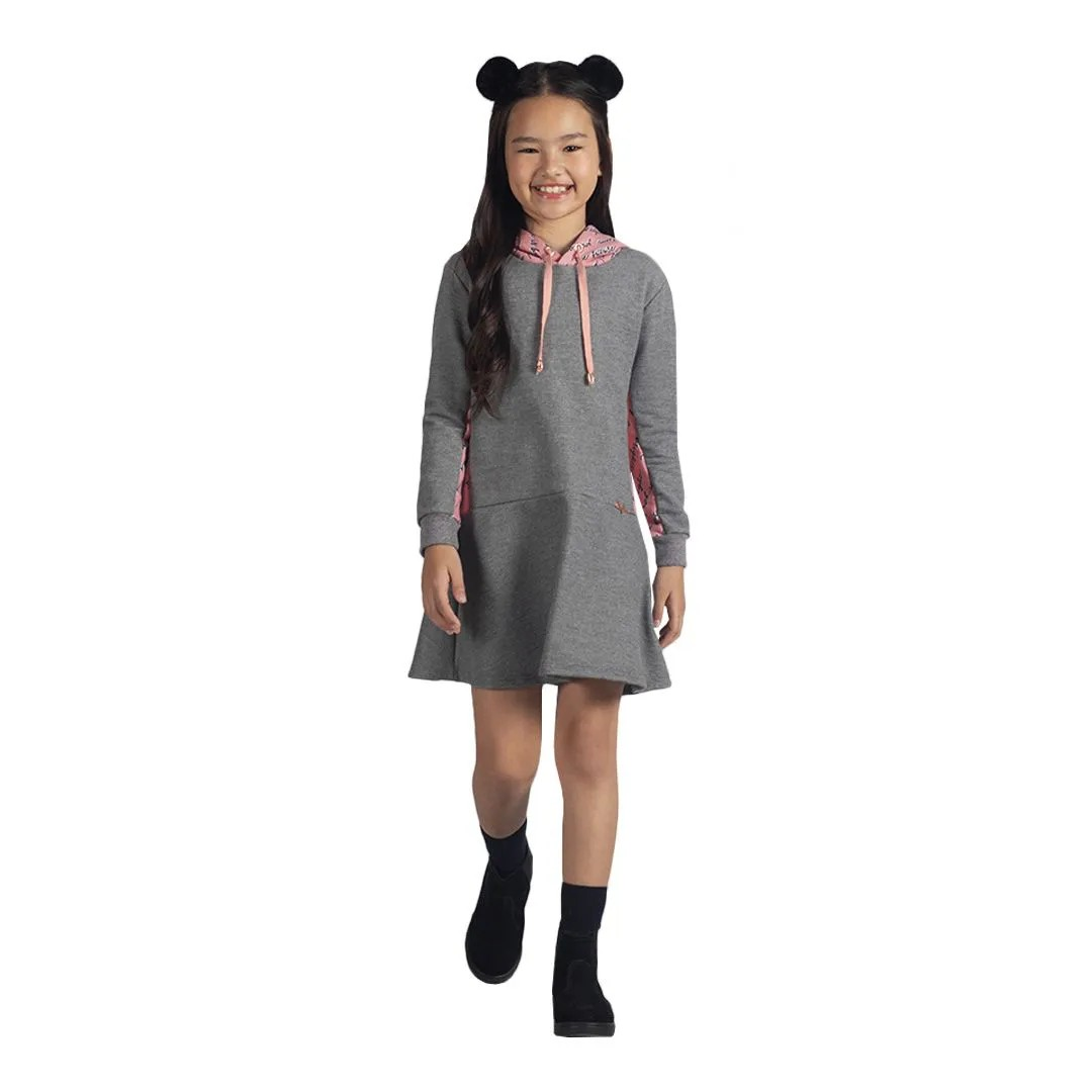 Vestido Feminino Bugbee 6991