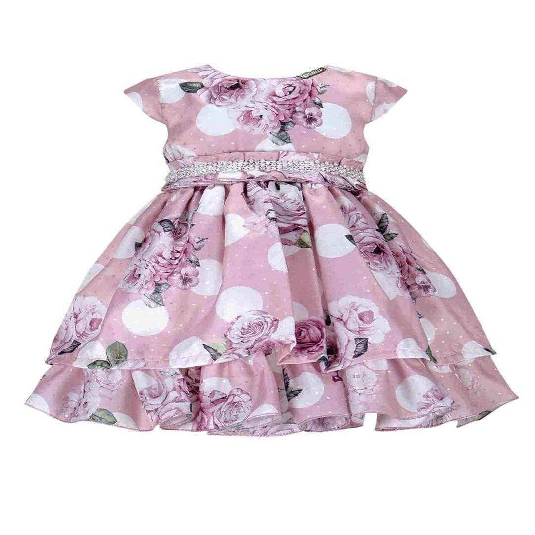Vestido Feminino Cattai 05908
