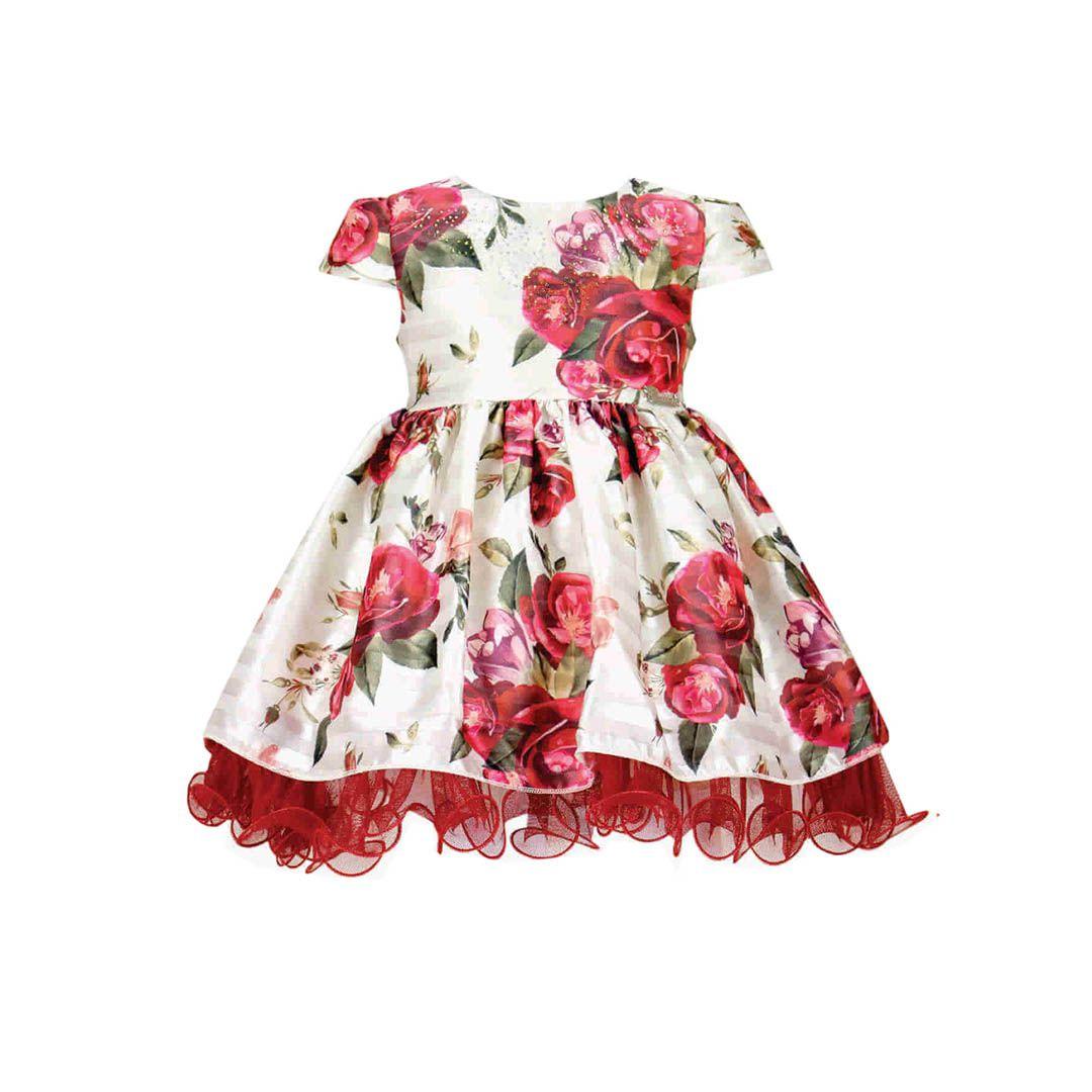Vestido Feminino Cattai 05911