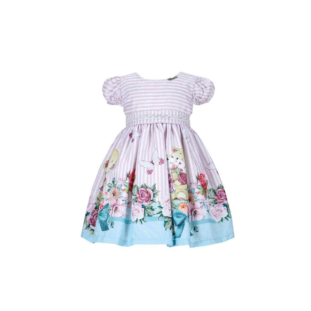 Vestido Feminino Cattai  05929