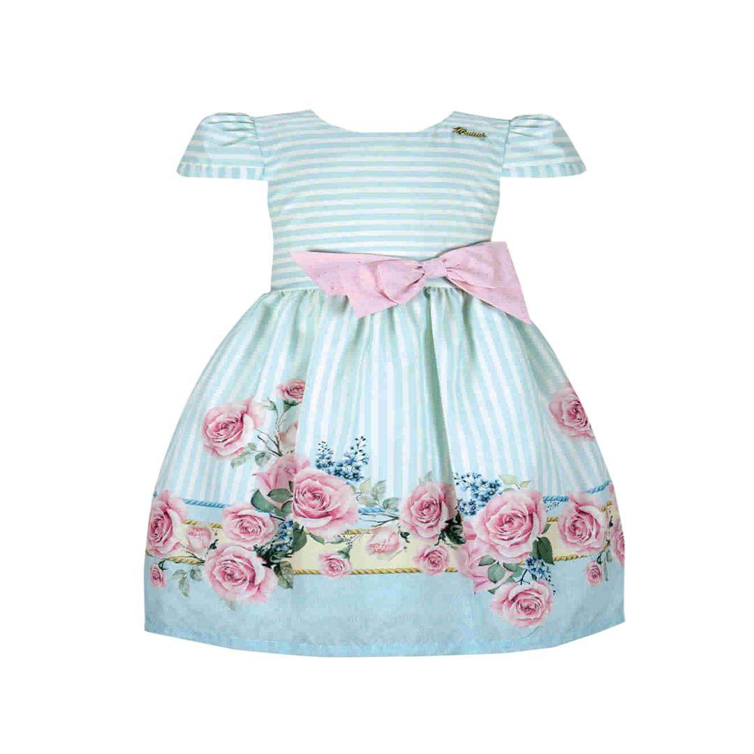 Vestido Feminino Cattai 05985