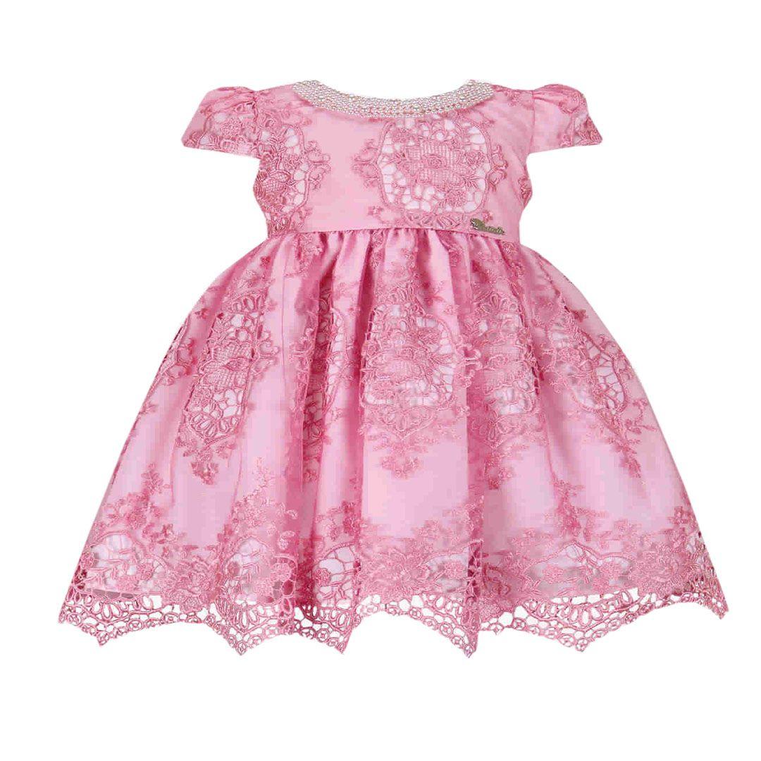 Vestido Feminino Cattai 05970