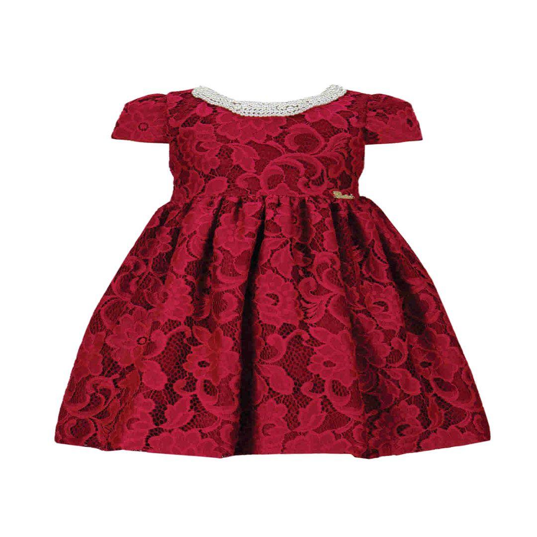 Vestido Feminino Cattai 05978
