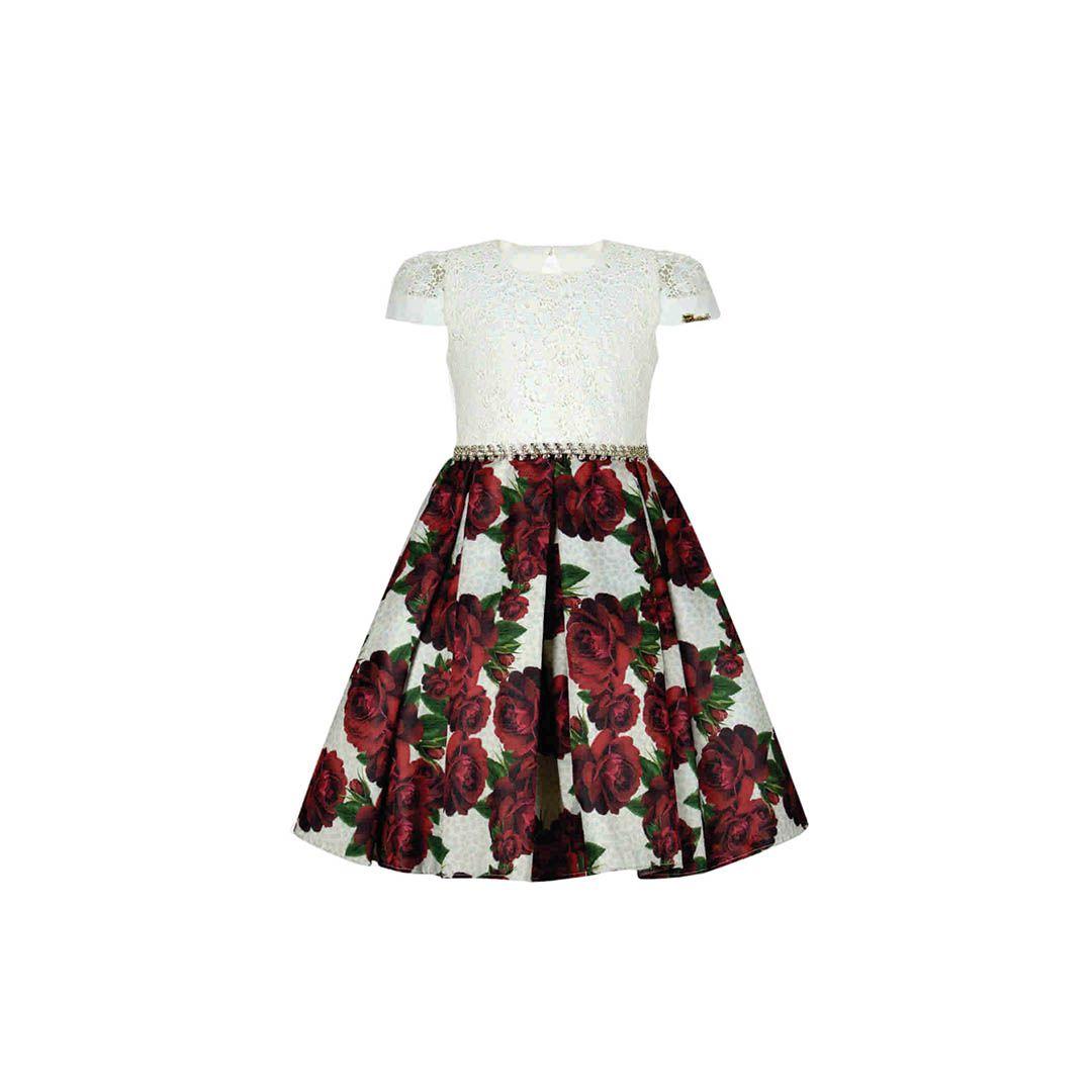 Vestido Feminino  Cattai 05988