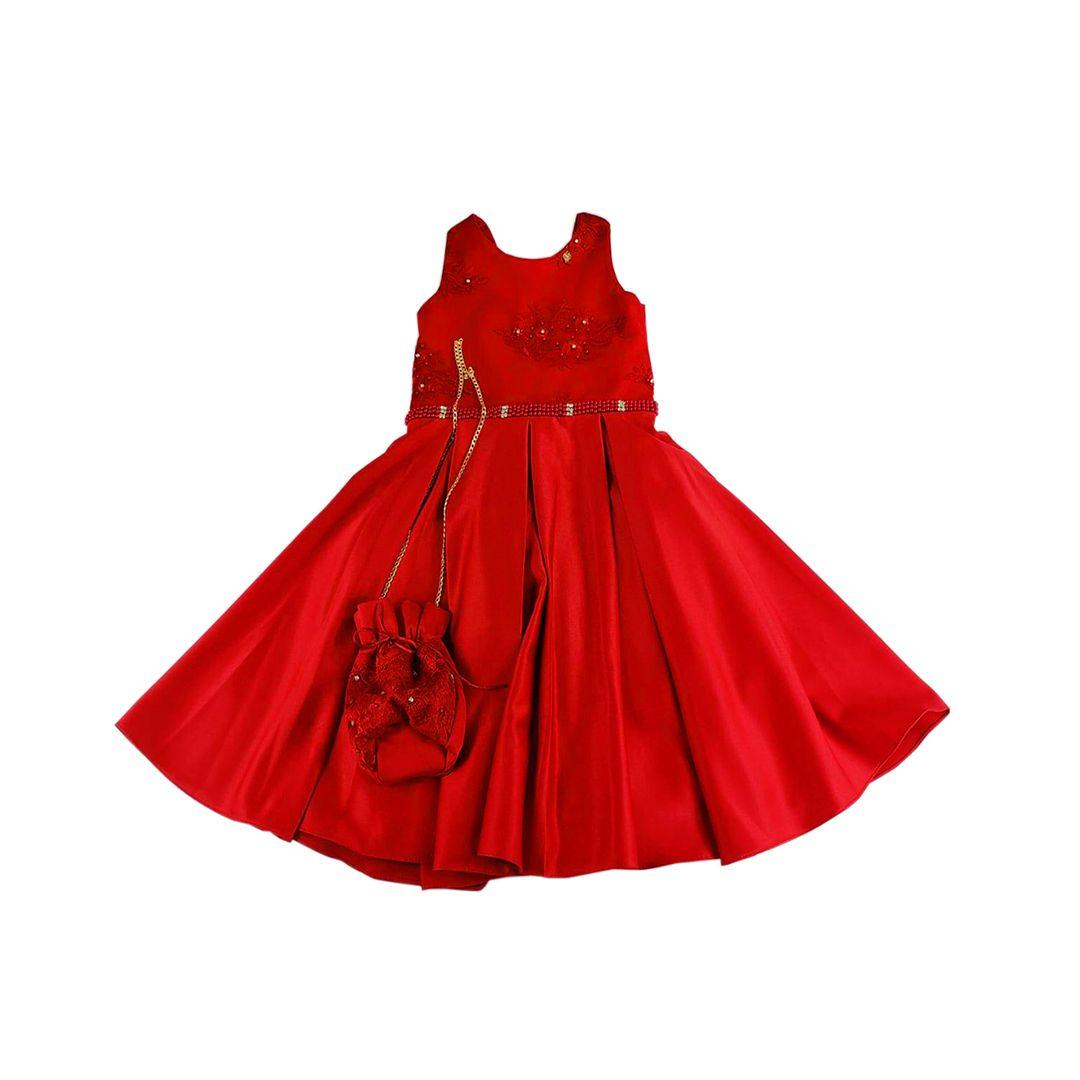 Vestido feminino de seda 0201