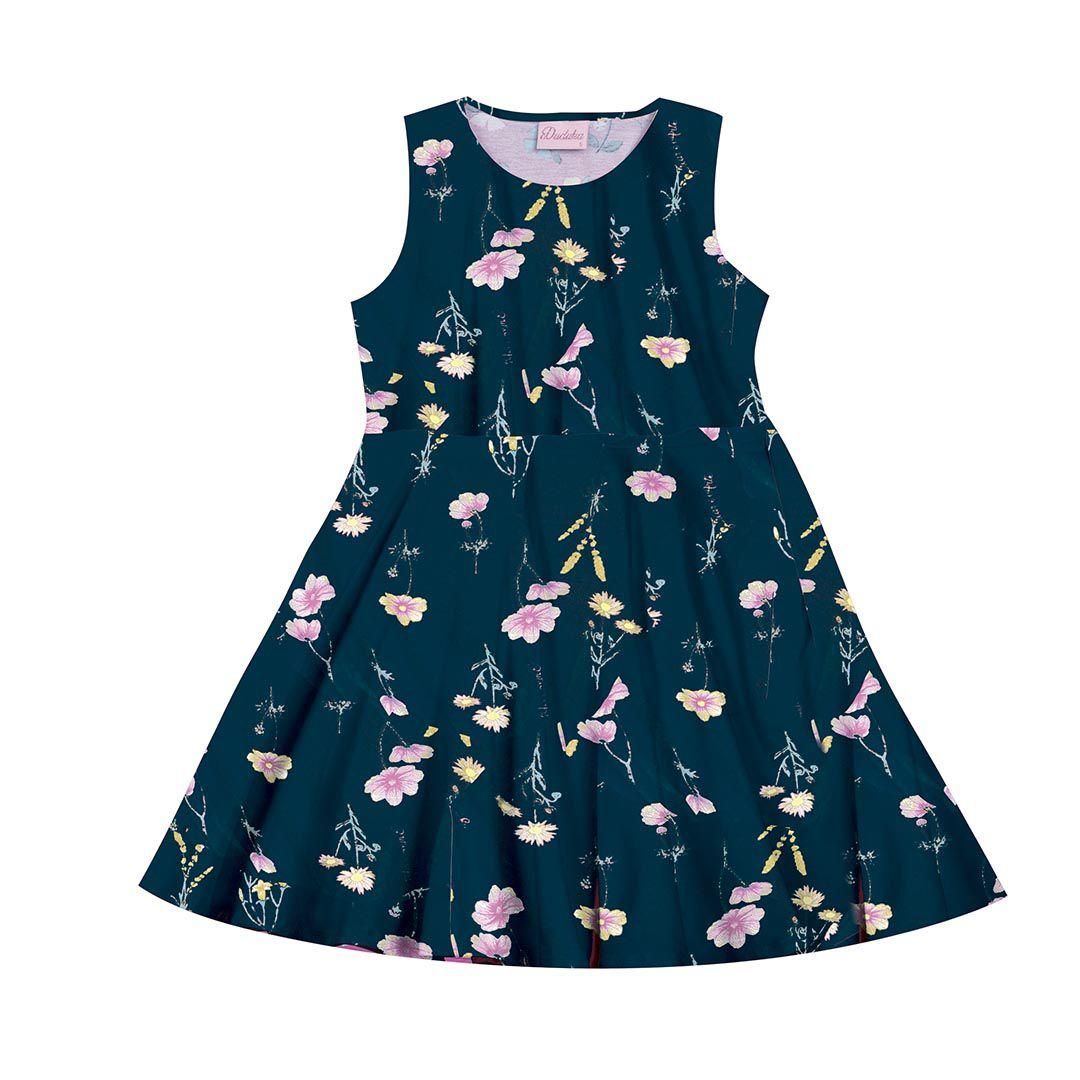 Vestido Feminino Duduka 1356915