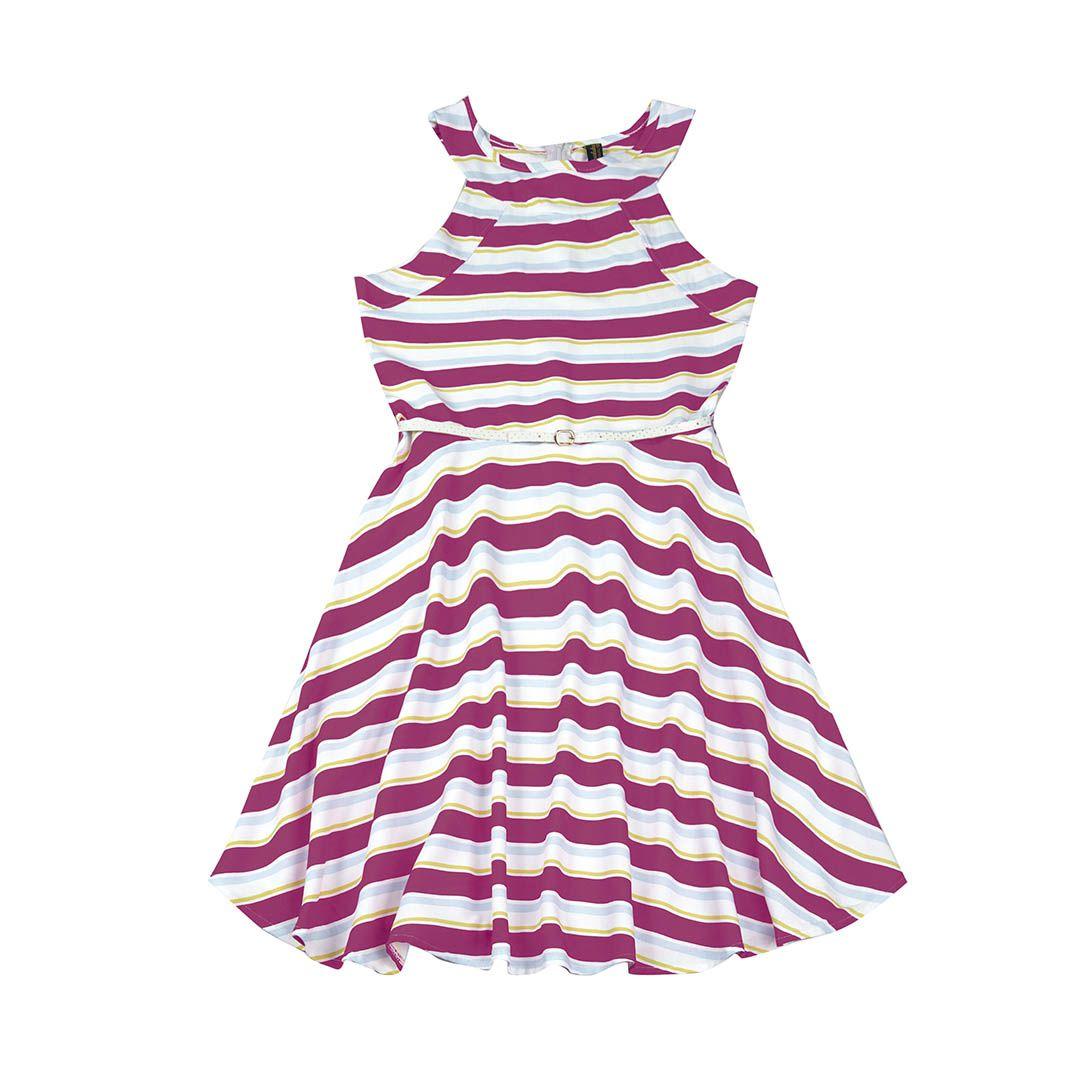 Vestido Feminino Duduka 1356872