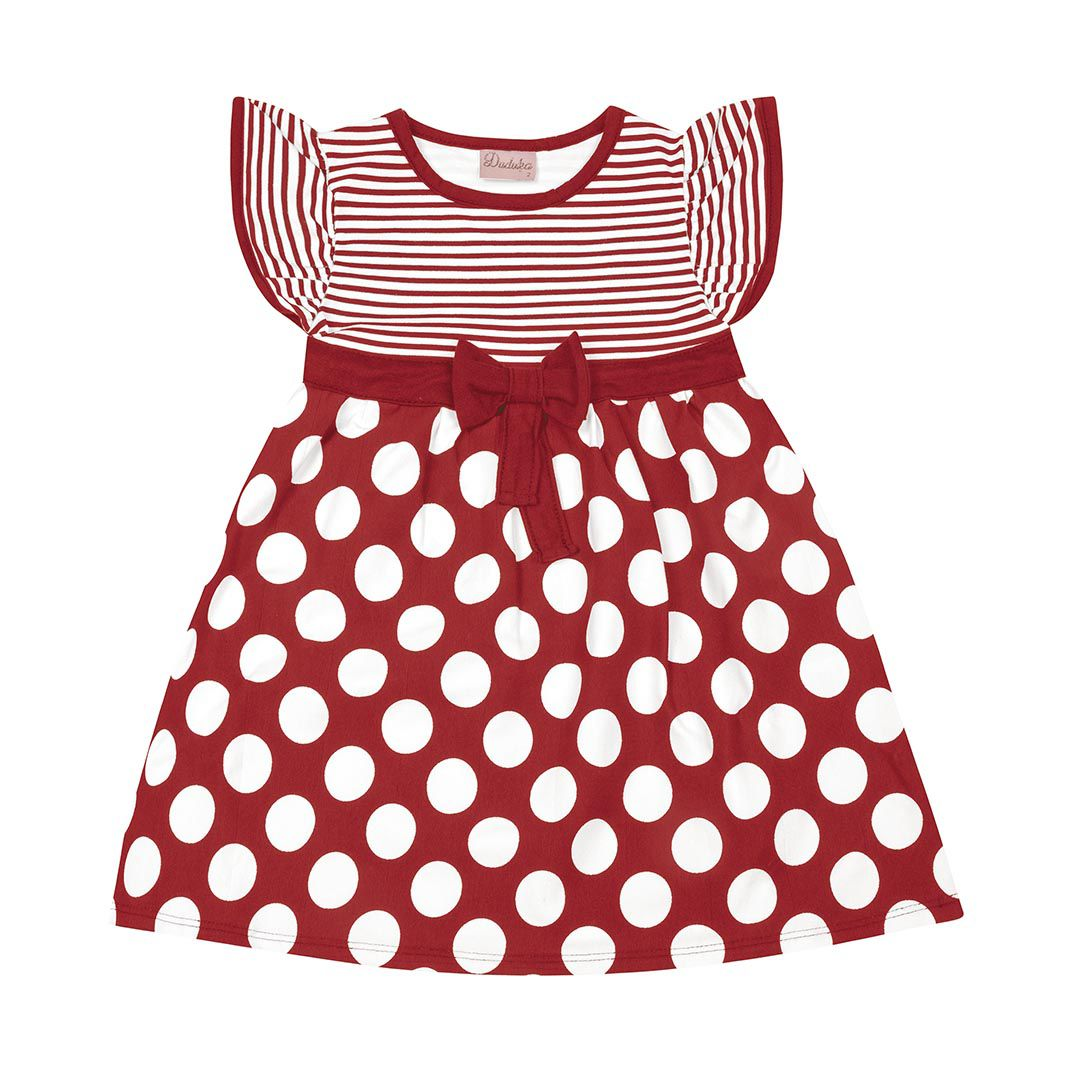 Vestido Feminino Duduka 1356901