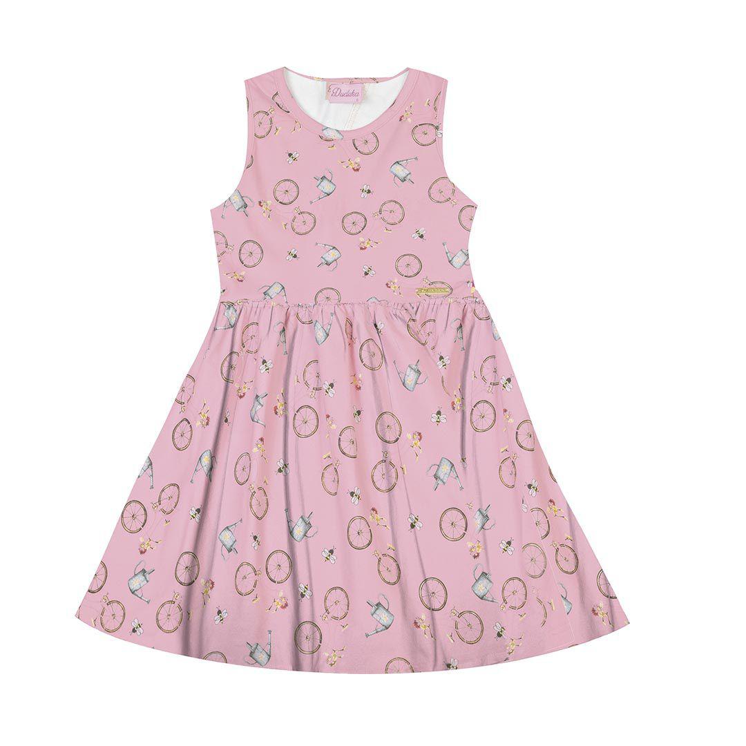 vestido Feminino Duduka 1356918