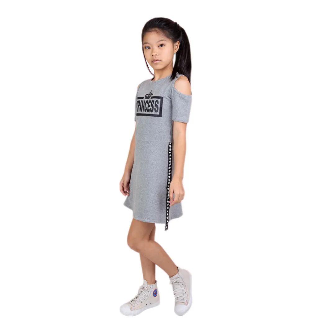 Vestido Feminino Garotada 06298