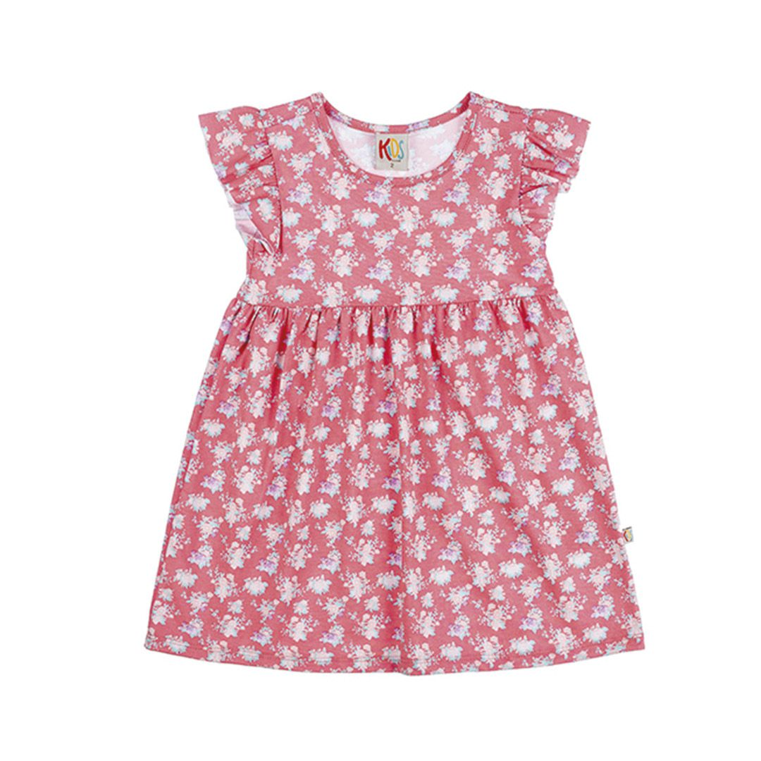 Vestido Feminino Kids Club 502910021