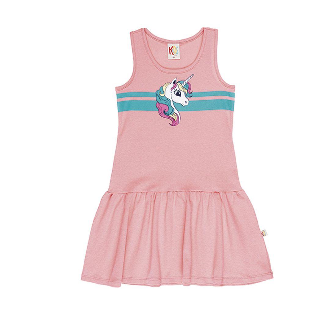 Vestido Feminino Kids Clube 504910032