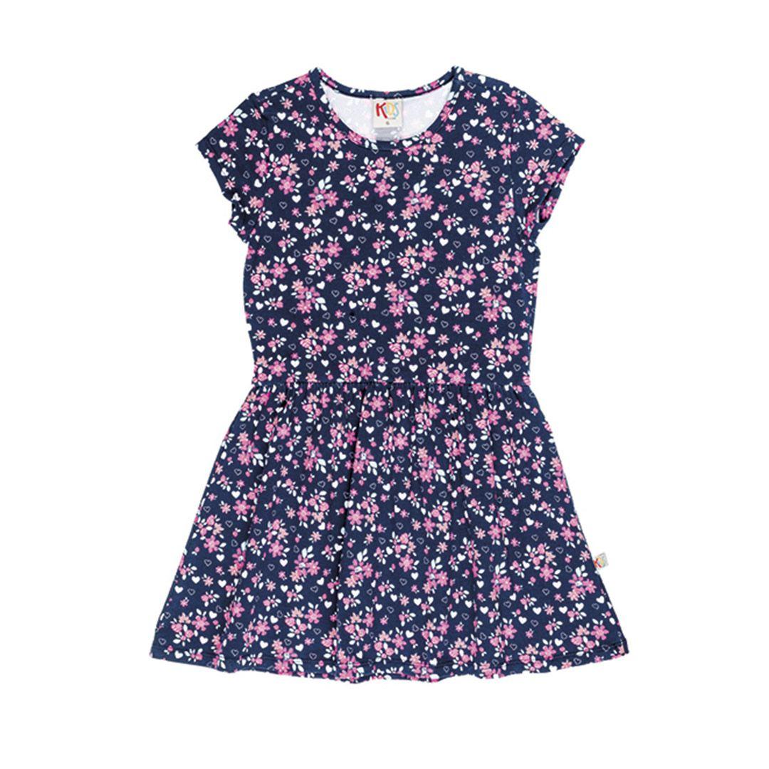 Vestido Feminino Kids Clube 504910037