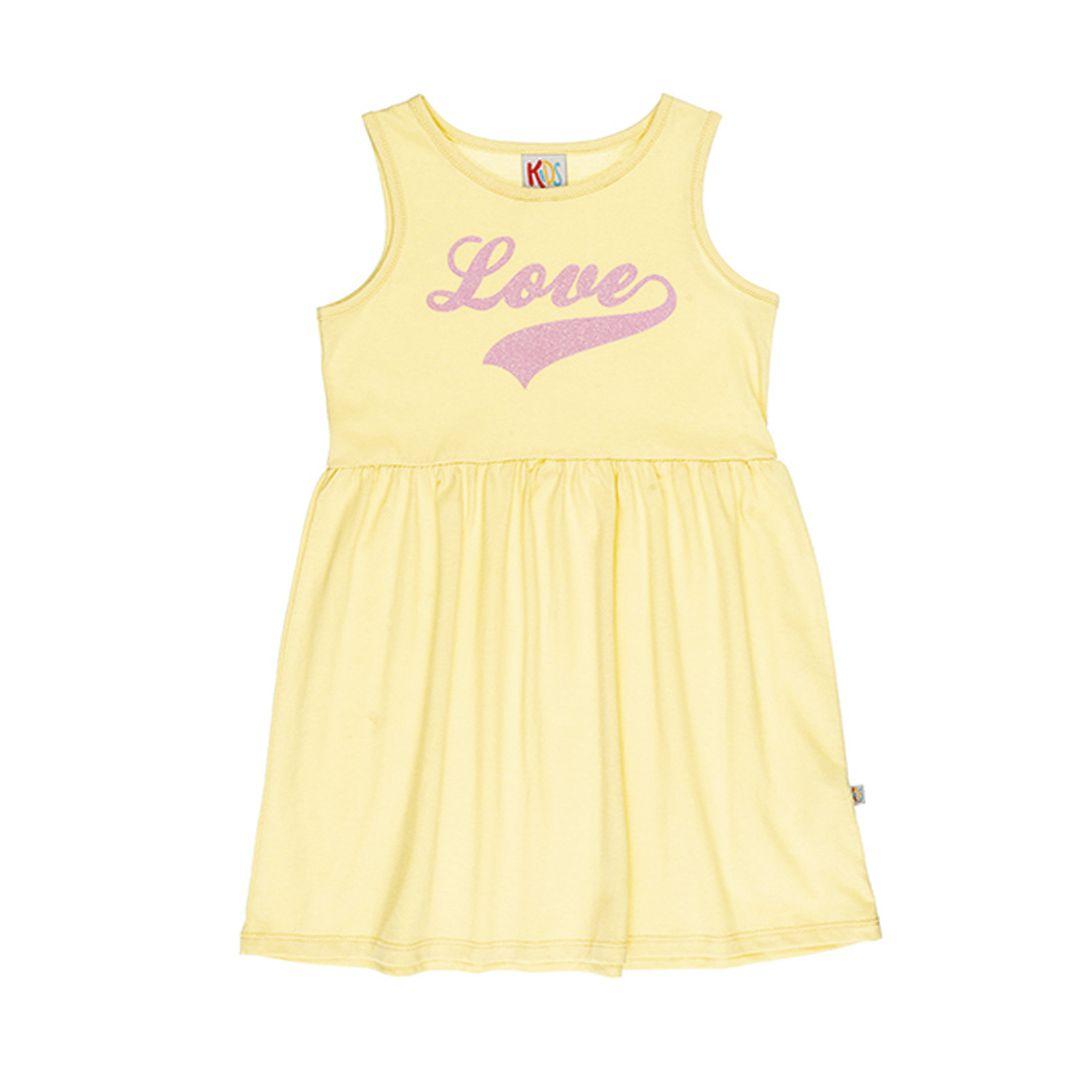 Vestido Feminino Kids Clube 504910038