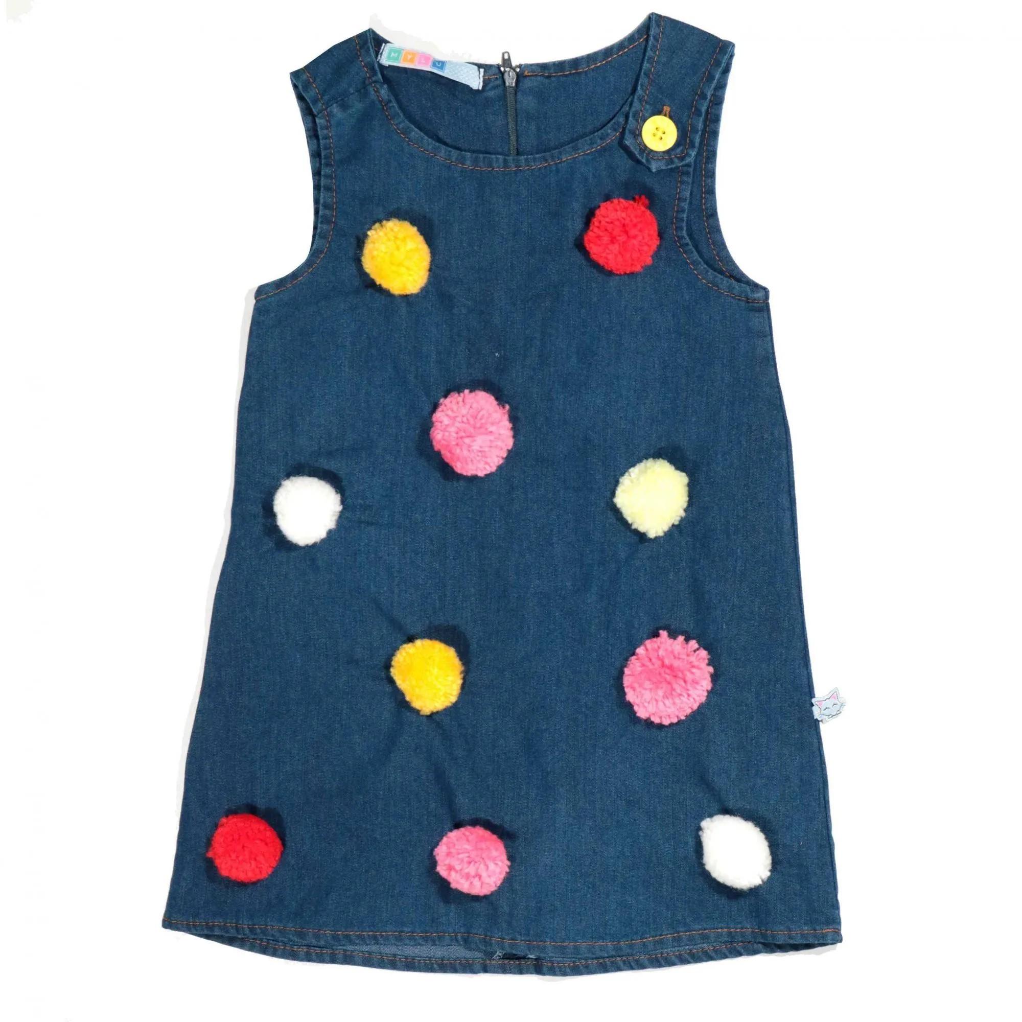 Vestido Feminino Mylu 091485120